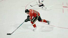 NHL 18 Nowości w ataku i obronie