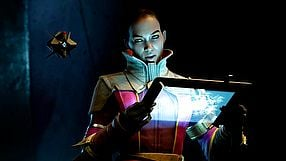 Destiny 2 zwiastun rozgrywki #1