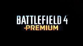 Battlefield 4 usługa premium - trailer (PL)