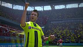 FIFA 17 Marco Reus i system aktywnej inteligencji