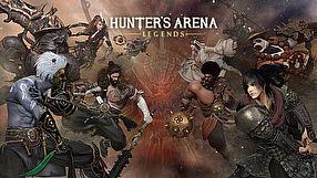 Hunter's Arena: Legends zwiastun filmowy