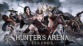 Hunter's Arena: Legends zwiastun #2
