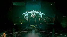 EVE: Valkyrie - Warzone gameplay w wersji pre-alfa #2