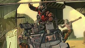 Tales from the Borderlands: A Telltale Games Series wydanie pudełkowe