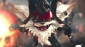 League of Legends Kled: The Reunion