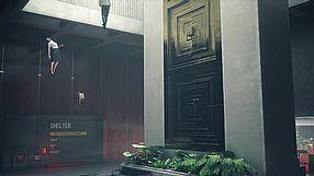Control Najstarszy dom