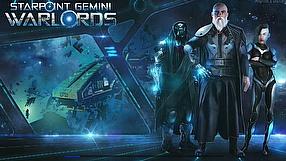 Starpoint Gemini Warlords rozgrywka