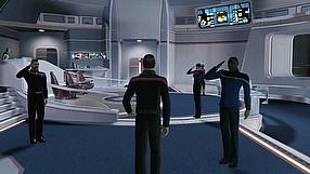 Star Trek Online zwiastun wersji konsolowej
