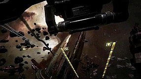 EVE: Valkyrie - Warzone rozgrywka z PlayStation VR