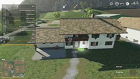 Farming Simulator 19 kształtowanie krajobrazu