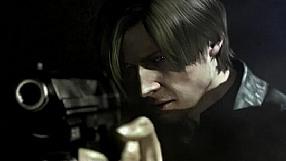 Resident Evil 6 trailer #1