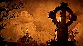 Diablo III: Przebudzenie Nekromantów intro kampanii