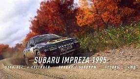 DiRT Rally 2.0 Wyścig przez epoki