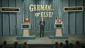 Wolfenstein II: The New Colossus Po niemiecku albo... (PL)