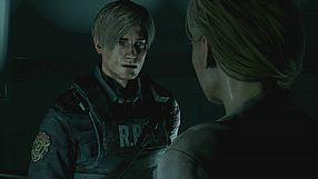 Resident Evil 2 zwiastun na premierę