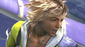 Final Fantasy X HD zwiastun wersji na Steam