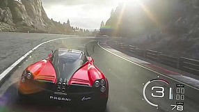 Forza Motorsport 5 gameplay