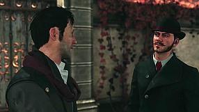 Sherlock Holmes: The Devil's Daughter zwiastun rozgrywki #1