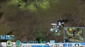 Universe at War: Earth Assault Novus Misja 3 (cz.3)