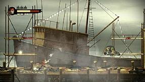 Shank 2 gameplay #2