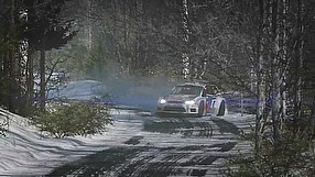 Sebastien Loeb Rally Evo trailer #3