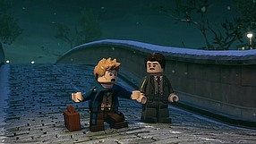 LEGO Dimensions Fantastic Beasts Game Pack
