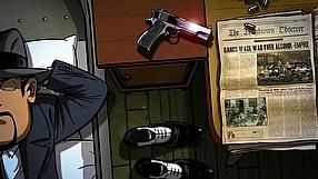 Guns, Gore & Cannoli trailer #2