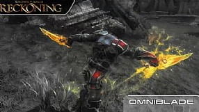 Kingdoms of Amalur: Reckoning Reckoning/Mass Effect 3 Demo