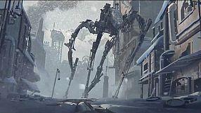 Frostpunk Upadek Winterhome (PL)
