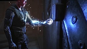 The Technomancer First Contact