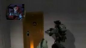 Tom Clancy's Rainbow Six Vegas [Misja 4.1] Vertigo Spire - Tower Assault cz.1