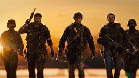 Call of Duty: Black Ops - Cold War zwiastun na premierę