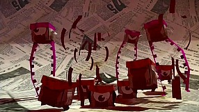 Tearaway match made in heaven - trailer