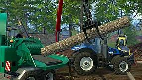 Farming Simulator 15 zwiastun rozgrywki