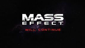 Mass Effect 5 TGA 2020 trailer