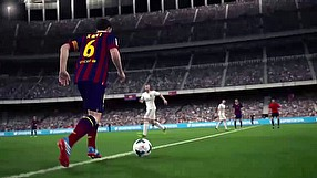FIFA 14 dziennik dewelopera (PL)
