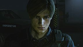 Resident Evil 2 zwiastun fabularny