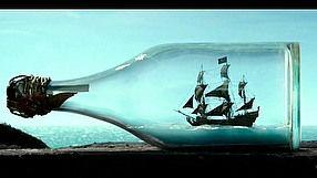 Piraci z Karaibów: Zemsta Salazara - zwiastun filmu #2