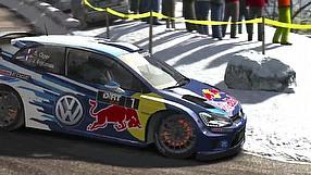 DiRT Rally zwiastun wersji na Oculus Rift