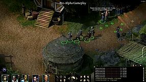 Pillars of Eternity II: Deadfire Za kulisami prezentacji z E3 2017