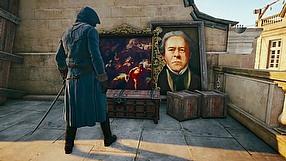 Assassin's Creed: Unity Experience trailer #3: aktywności w otwartym świecie (PL)