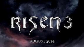Risen 3: Władcy Tytanów teaser