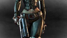 Batman: Arkham City Harley Quinn's Revenge DLC