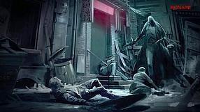 Castlevania: Lords of Shadow 2 dziennik dewelopera - prace nad Drakulą (PL)