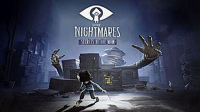 Little Nightmares: Secrets of The Maw zwiastun na premierę - W głębiny