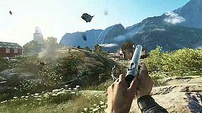 Battlefield V Rozdział 4: Wbrew przeciwnościom (PL)