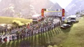 Tour de France 2015 zwiastun na premierę