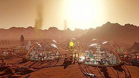 Surviving Mars zwiastun na premierę
