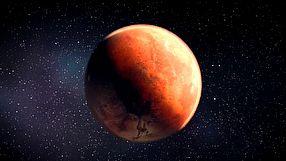 Surviving Mars zwiastun #1