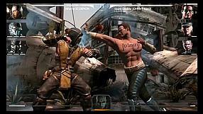 Mortal Kombat X Mortal Kombat X Mobile - zwiastun na premierę